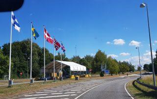 Padborg grænseovergang