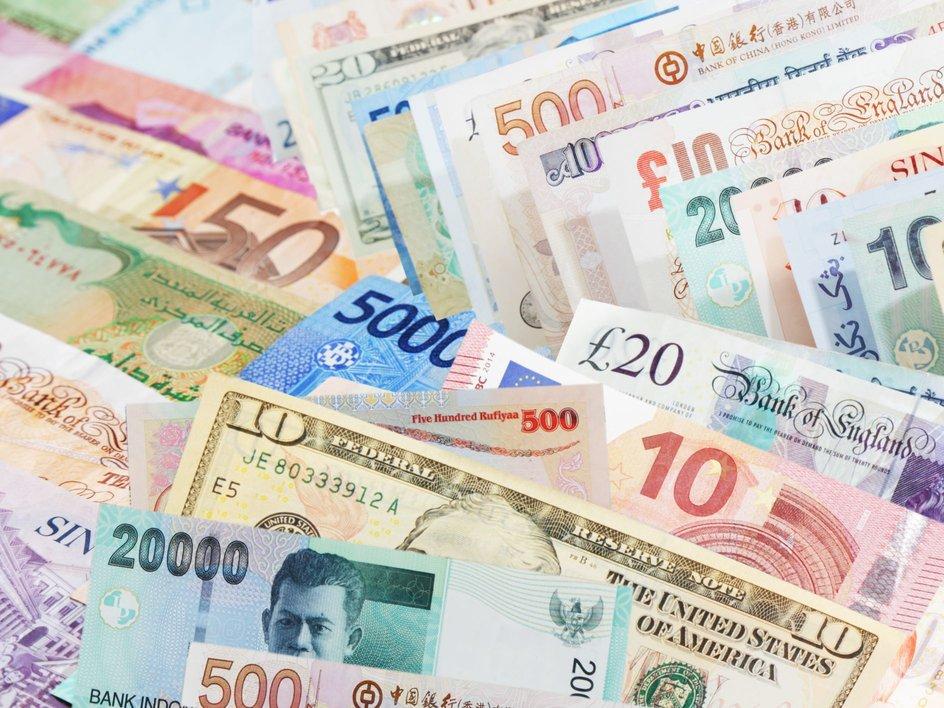 Valutaer